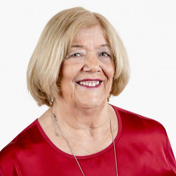 Elke Wohlert