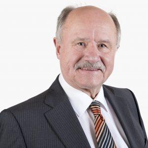 Horst Eger
